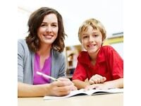 The best tutors are TutorExperts® tutors: Maths, English GCSE & A level, Dyslexia support all ages