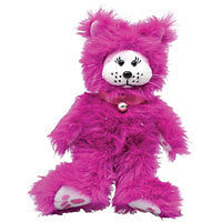 Beanie Kids - Sparkleigh the Cat Bear BK989 (BUY BULK - FLAT FEE P&H!)