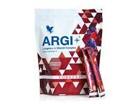 Argi+ Sachets plus FREE Argi Bottle