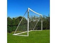 Forza 12' x 6' Goal (with carry bag) NEVER BEEN USED