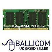 Kingston Value RAM