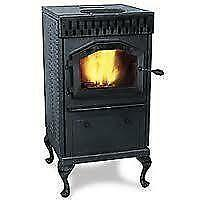Magnum pellet stove ebay - Pellet stoves for small spaces set ...