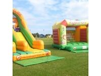 Looking For A Shed/Garage/Similar for Storage For Inflatables/Equipment Local Portsoy Cullen Area