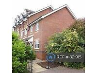 2 bedroom house in Clement Drive, Crewe, CW1 (2 bed)