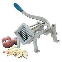 French Fry Cutters for Restaurants - Make Your Menus Unique