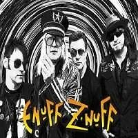 ENUFF Z'NUFF AT THE UNDERWORLD CAMDEN