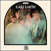 RARE Earth Get Ready LP