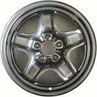 Malibu 17 Steel Wheel