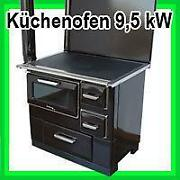 kaminofen backofen fen ebay. Black Bedroom Furniture Sets. Home Design Ideas