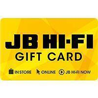JB HI-FI $100 gift card, will sell for $90, pickup from Mel CBD Carlton Melbourne City Preview