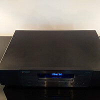 Advance Acoustic MCD 200 CD Player