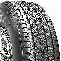 MICHELIN CROSS TERRAIN 235 65 18 (2 TIRES ONLY) BRAND NEW $240