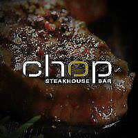 CHOP STEAKHOUSE & BAR -  NOW HIRING - GENERAL MANAGER