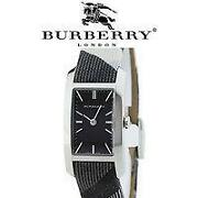 Burberry Watch Strap