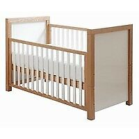 Cot Bed/Junior Bed by Kub