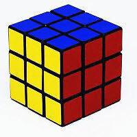 Cube crazed