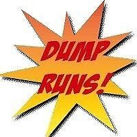 DUMP RUNS!!!! TRUCK FOR HIRE! NORTHSIDE AREA ONLY