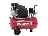 einhell air compressor