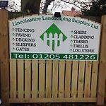 lincs landscaping supplies