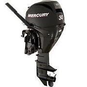 Mercury 30HP