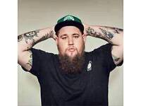 RAG N BONE MAN NOTTINGHAM TICKETS AVAILABLE