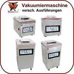 Vacumeermachine vacuum apparaat vacumeren horeca