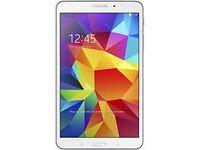 Samsung Galaxy Tab 4 16GB good condition