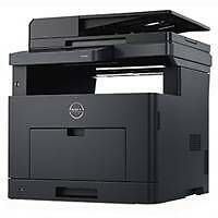 Brand New Dell Cloud Multifunction Printer - H815dw Enfield Port Adelaide Area Preview
