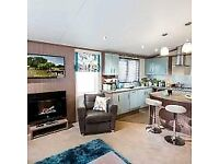 Lodge holiday home for sale at Hoburne Bashley in the New Forest, Hampshire, near Bournemouth