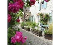 Self catering holiday cottages / Gites, Aquitaine, France