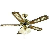 "SMC 42"" ceiling fan"