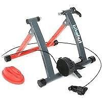 Bikehut turbo trainer (unopened, 2 available)