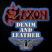 Saxon Denim and Leather