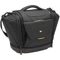 Case Logic Large SLR Camera Case (203) – Black