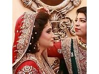 PROFESSIONAL BRIDAL/WALIMA/PARTY/PROM/MEHENDI MAKEUP & HAIR ARTIST
