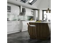 New Range Kitchens