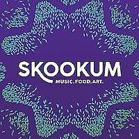 Selling 4 three day G.A wristbands to SKOOKUM FEST