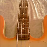 BASS - BEGINNER'S or ADVANCED LEVEL - PRIVATE CLASSES