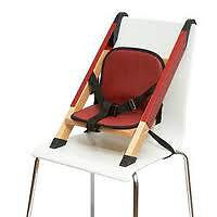 Portable Baby Seat – Handy sitt