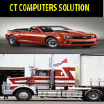 Car Truck Computers Solution Inc