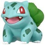[Merchandise] Tomy Pokemon Moncolle Figure (2) Bulbasaur MS
