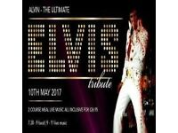 SIMLA DORDON ELVIS TRIBUTE