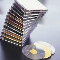 MUSIC CD'S - $ 1 EACH - OVER 80 CD'S - BUY ALL FOR $ 60 FIRM