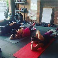 12 week body transformation challenge Dandenong South Greater Dandenong Preview