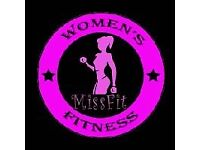 Miss Fit - Womans Only Gym Kirkintilloch