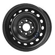 Fiat Punto Steel Wheels