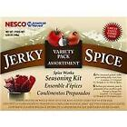 Nesco Jerky Seasoning