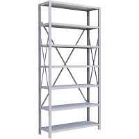 Shelving Metalware - New on Promotion