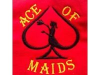 Ace Of Maids Domestic And Home Help Services (Est - 2011)