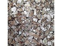 100L Bag of Vermiculite Large Grade 1mm-12mm
